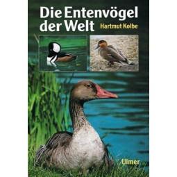 Die Entenvögel der Welt von Hartmut Kolbe